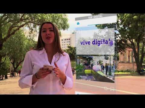 Conéctate con el Top Digital de juguetes tecnológicos | #ViveDigitalTV C15 N6