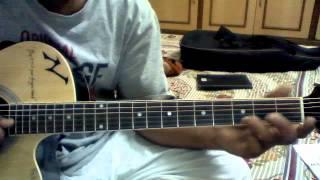 DDLJ Theme (Tujhe Dekha To Yeh Jaana Sanam) - Guitar Tabs