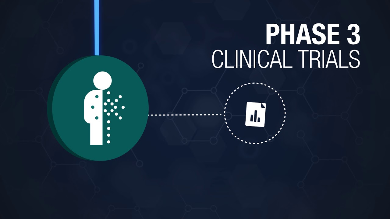 The Clinical Trial Journey - YouTube