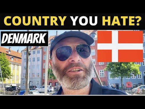 Which Country Do You Hate The Most? | DENMARK