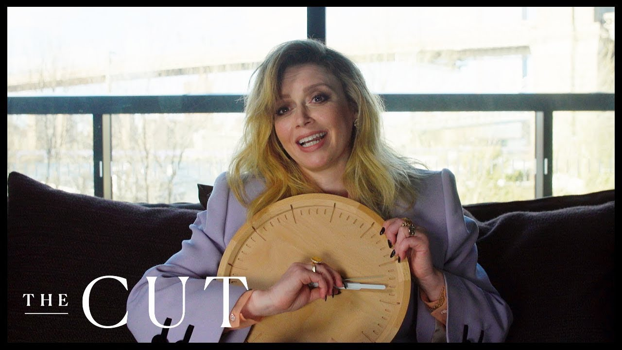 A Day In The Life Of Natasha Lyonne