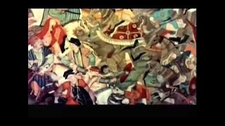 """Barbarians"": The Mongols"