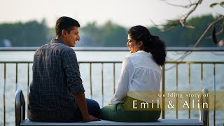 Emil & Alin - Highlights video by #Tharakans Photography