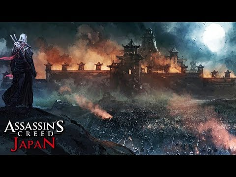 Assassin's Creed Feudal Japan or Viking Setting!? New Hints At What COULD Be Next!