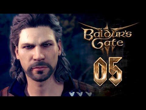 Download Baldur's Gate 3 – Movie Series / All Cutscenes ★ #5: Hunt The Devil 【Viona / Half-Elven Wizard】