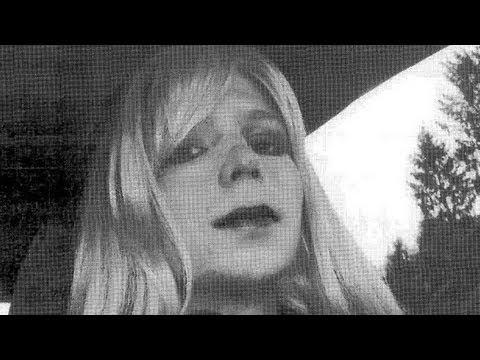 """Bradley Manning: """"I am Chelsea Manning"""""""