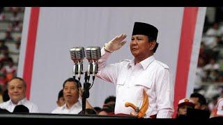 DPP Gerindra Banten Deklarasi Prabowo Capres 2019