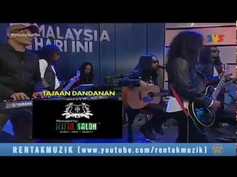SYJ - Bersama Mimpi Dan Airmata 2018 (Live)