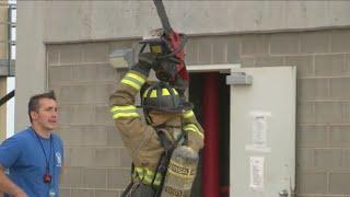 Abilene Fire Department Summer Fire Program