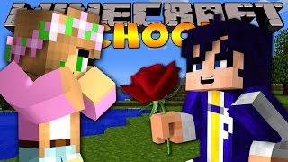 Minecraft School : IS LITTLE KELLY IN LO...