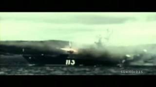 Russian Navy (ВМФ России) -The Arsenal part 4/4  HD 