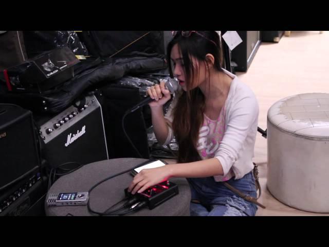 ??????? ??????????? TC Helicon Harmony G XT