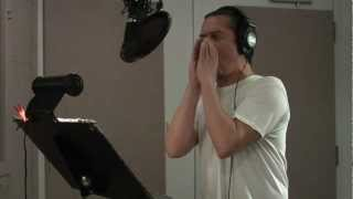 Voice of The Darkness - Mike Patton