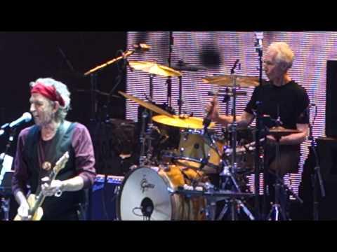 Rolling Stones Newark Dec 15  2012 Dead Flowers