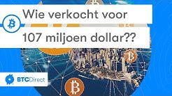 Bitcoin nieuws vandaag: Zorgde deze persoon voor daling onder 10.000 dollar? | BAT te koop op BLOX!