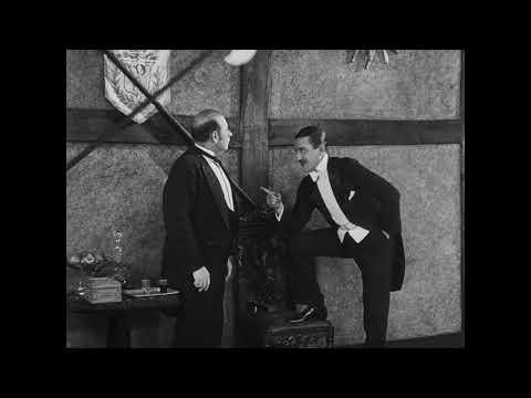Sherlock Jr. - Trailer