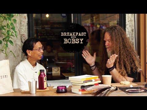 Breakfast with Bobsy Ep. #7 feat. Dr. Simon Chau