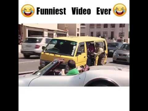 Laughable funny prank