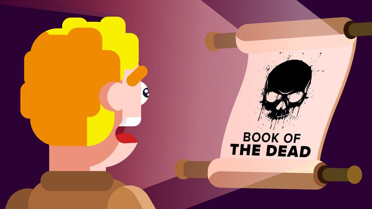 Book Of Dead Tipps