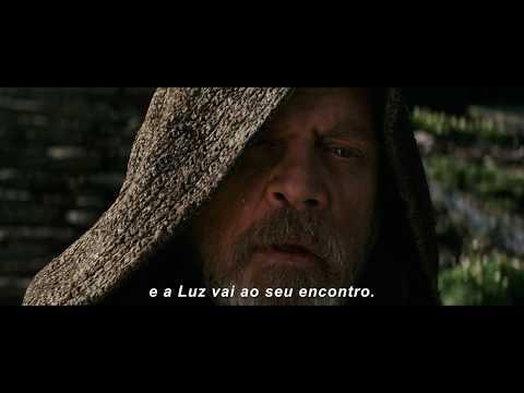 Cenas Exclusivas – Star Wars: Os Últimos Jedi – 14 de dezembro nos cinemas
