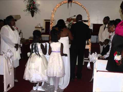 Everlasting Love (Patrick and Alisha's Wedding)