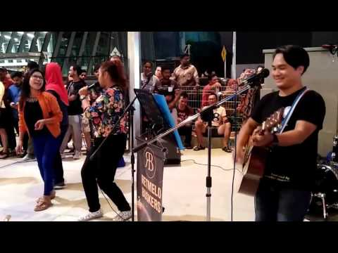 Qiss - sambal lado feat retmelo buskers