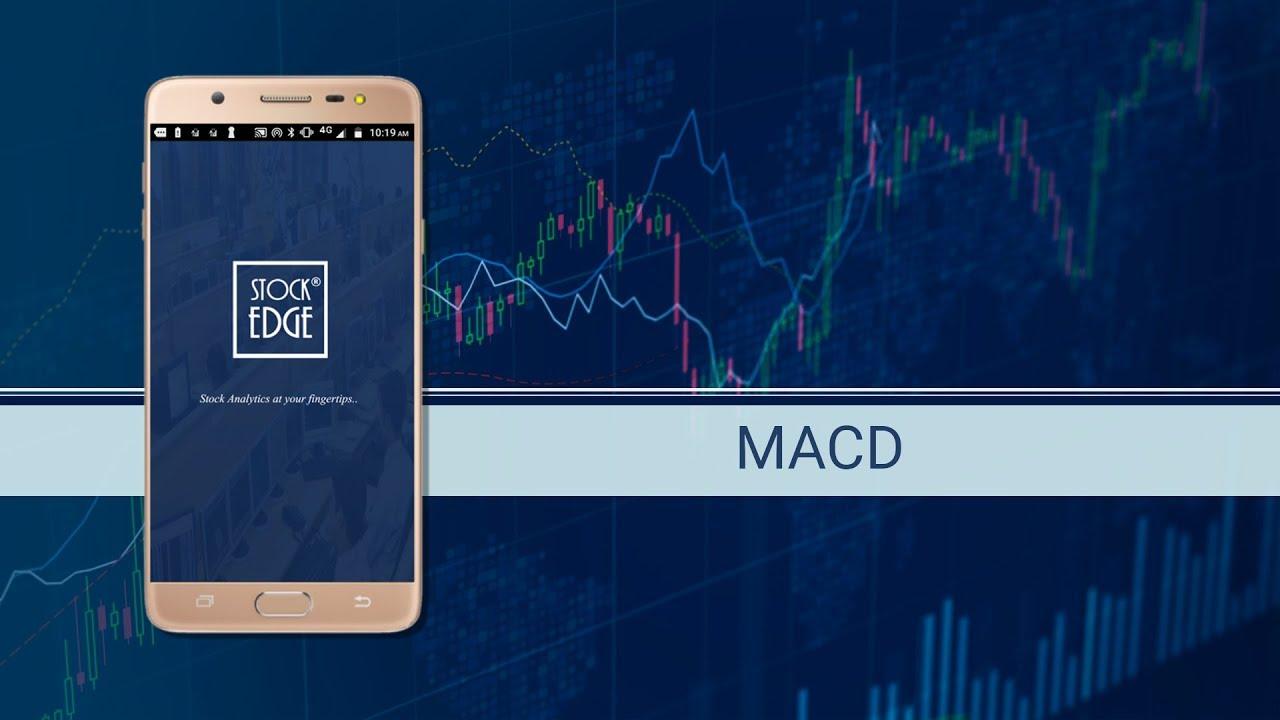 StockEdge MACD Scan Tutorial