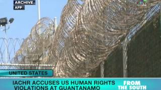 United States Accused of Human Rights Violations at Guantanamo [2015 Report]