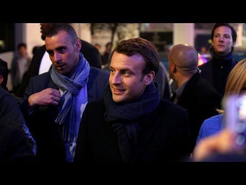 #MacronLeaks: Secret Islamization Plans