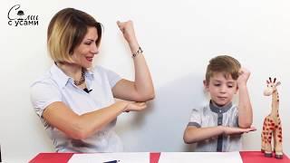 Развитие памяти и внимания. ☑️А Ваши дети уже выучили месяцы?