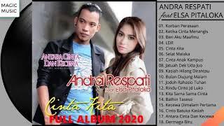 Download lagu ANDRA RESPATI feat ELSA PITALOKA (FULL ALBUM 2020) ~ Lagu Minang Terbaru Terpopuler Saat Ini