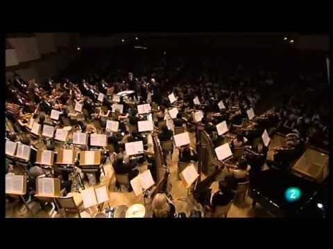 Miguel Poveda, Mariza y la ONE  Meu fado meu    Auditorio Nacional de Madrid   12 06 2010360p VP8 Vo