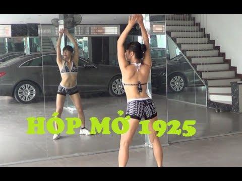 thể dục thẩm mỹ nhàn hà nội #23