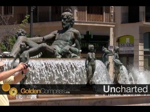 Dear Valencia (Valencia, Spain) S3E13