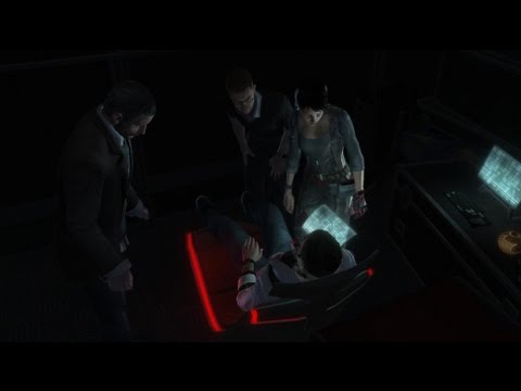 """Assassin's Creed: Revelations """"Desmond Story"""" (The Movie) ALL Cutscenes + Gameplay 