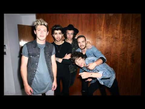One Direction - Illusion (Acapella - Vocals Only)