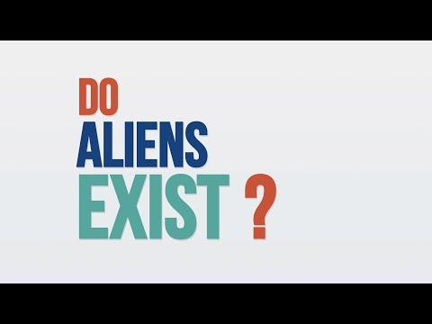 We Asked a NASA Scientist  Do Aliens Exist?