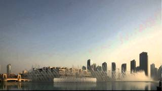 Dubai Fountain - Sama Dubai - Mehad Hamed.mp4