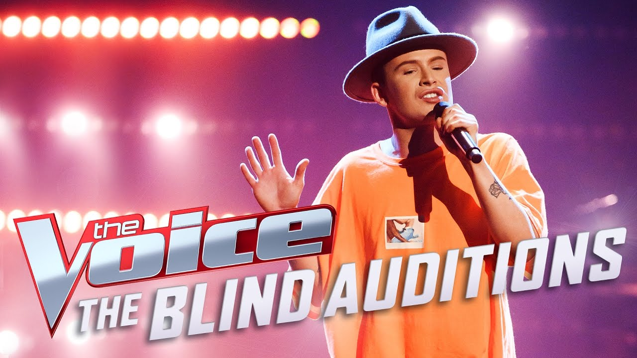 Image result for james banks the voice