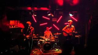 Jackson - Green Like July (21 Aug 2011 - Catania)