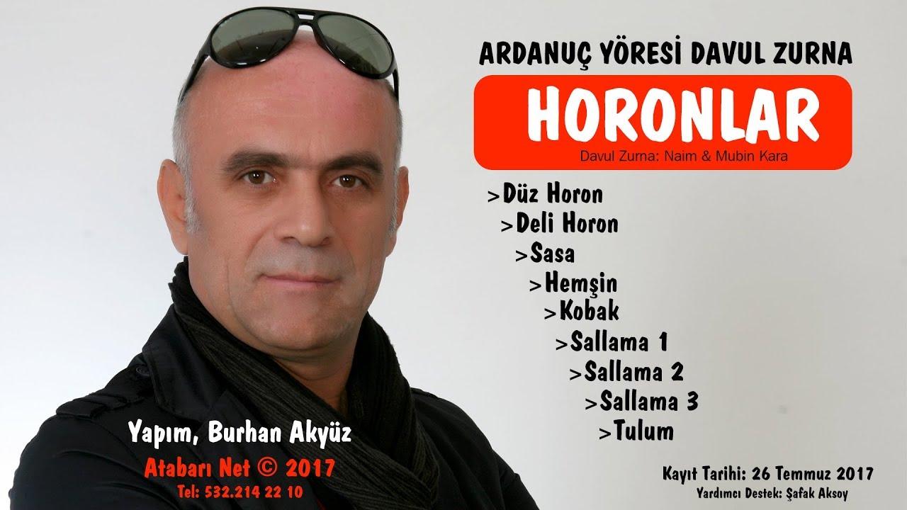 Teyzemiz Horonu Yazıyor / Davul Zurna Horon Eser Meydan