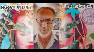 STAR SCENE Interview ~ Steve Kilbey