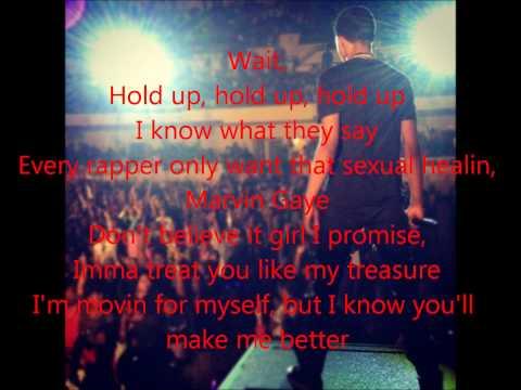 Do it like you song lyrics