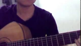 Này em - Lê Thiện Hiếu (guitar cover)