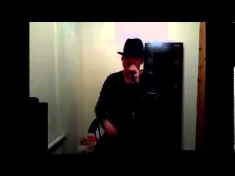 Fire It Up - Joe Cocker (Eric Blade)