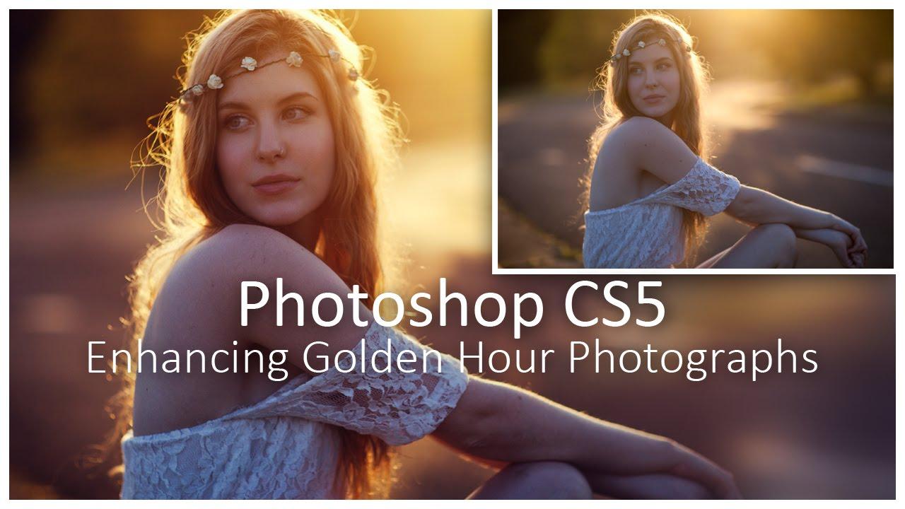 Photoshop cs5 enhancing golden hour photographs tutorial youtube photoshop cs5 enhancing golden hour photographs tutorial youtube baditri Images