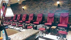 Venetian Nail Spa -  Vintage Park Highlight