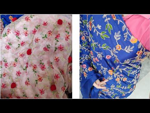 Designer Fabric Multipurpose Use..Buy Online 😍