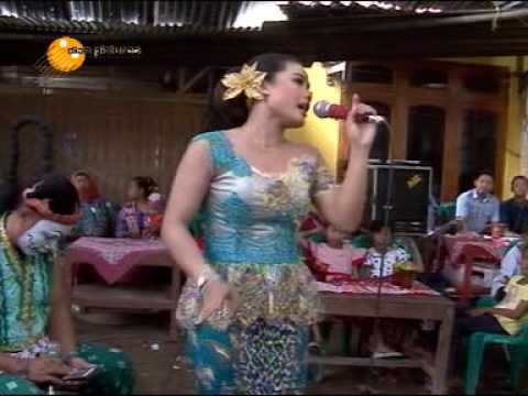 Nitip Kangen - Campursari SUPRA NADA Live in Asri Rt 17 Gondang Sragen
