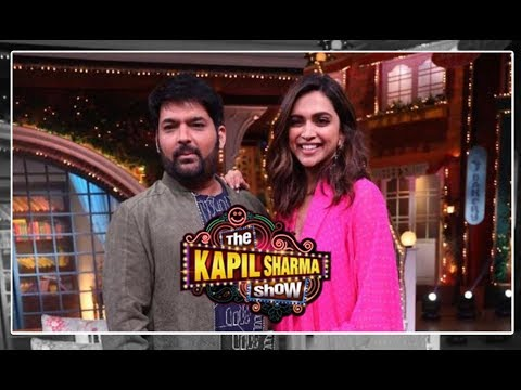 The Kapil Sharma Show Season 2 Episode | 5th January 2020 | Deepika Padukone | Kapil Sharma | TKSS